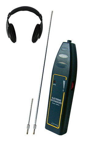 Picture of EM410, ELECTRONIC STETHOSCOPE