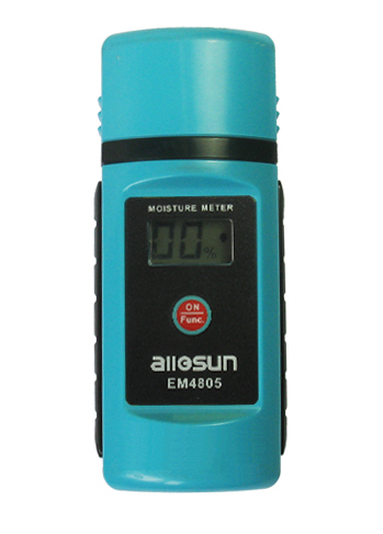 Picture of EM4805, MOISTURE METER
