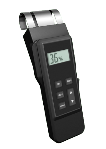 Picture of EM4812, Non-Destructive Moisture Meter