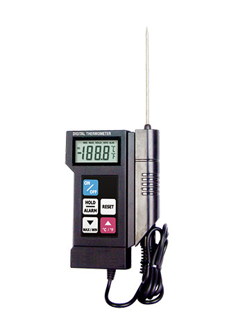 Picture of EM502C, Digital Thermometer