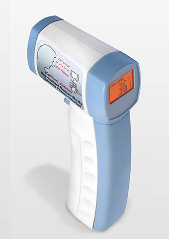 Picture of EM525, BODY THERMOMETER