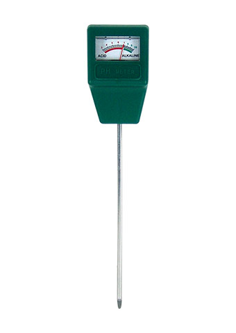 Picture of ETP300A, SOIL MOISTURE METER