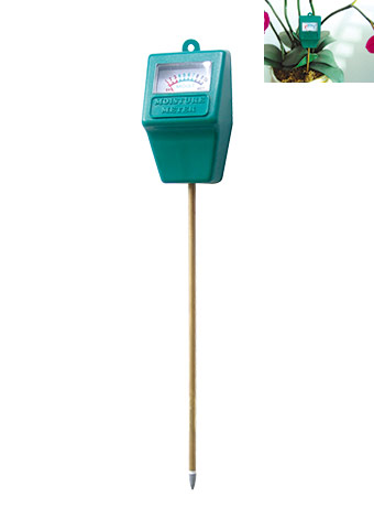 Picture of ETP300B, SOIL MOISTURE METER