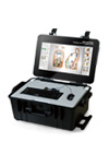 EX2002 PORTABLE X-RAY SCANNER SYSTEM