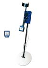 TS130 1.5m Max. Ground Search Metal Detector