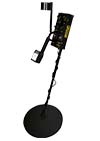 TS350 3.5m Max. Ground Search Metal Detector +Spade